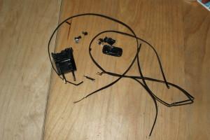 Ein Elektroniker...wird aus mir bestimmt nicht mehr!